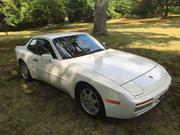 Porsche 944 Porsche: 944 TURBO